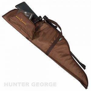 Калъф ловна карабина LUX – S, L, XL с джоб