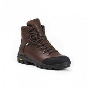 Обувки-  1401M Hunt BUFFALO Orizo