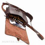 Ловна чанта – Естествена кожа